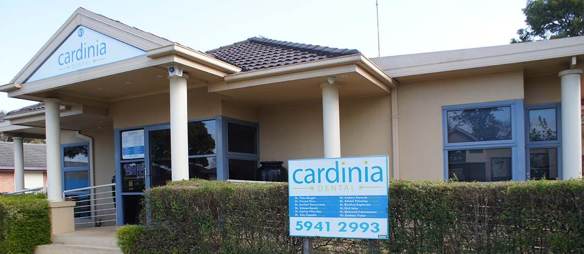 cardinia dental clinic